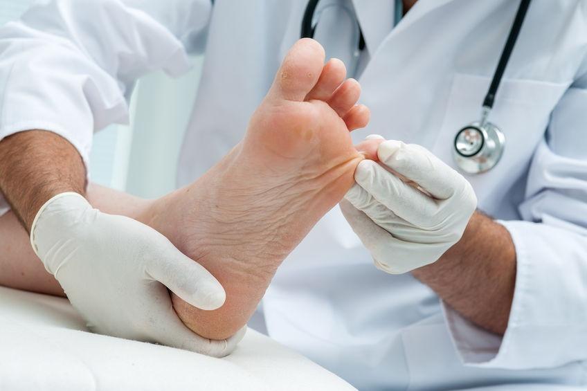 diabetic footcare wollongong